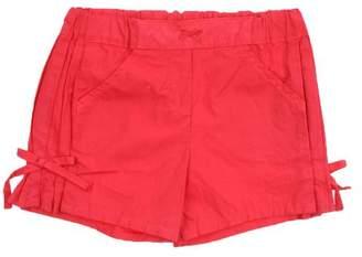 Blumarine BABY Bermuda shorts