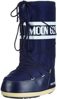 Moon Boot Technical Nylon Classic Jr After-Ski Bo.