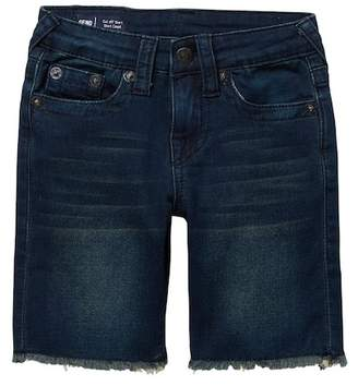 True Religion FT Geno Shorts (Toddler & Little Boys)
