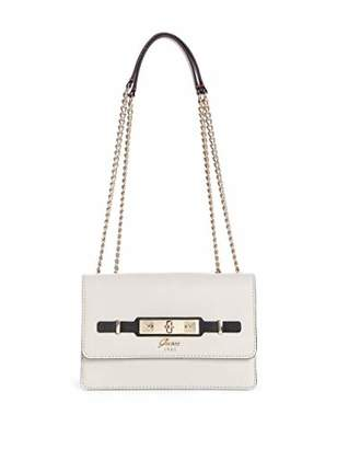 GUESS Cherie Convertible Crossbody Flap
