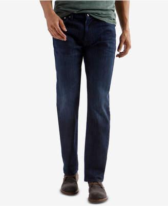 Lucky Brand Men 221 Original Straight Jeans