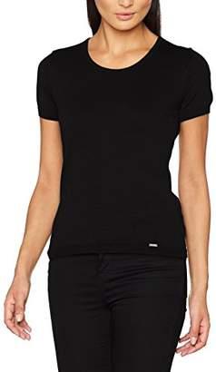 More & More Women's Pullover Jumper, (Black 0790)