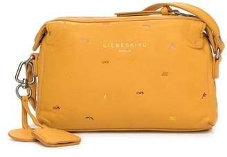 Liebeskind Berlin Presque Maritime Leather Crossbody Bag