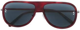 Stella McCartney Eyewear aviator sunglasses