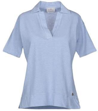 Brooksfield (ブルックスフィールド) - ブルックスフィールド ポロシャツ