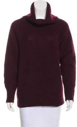 Ralph Lauren Black Label Wool and Cashmere-Blend Sweater
