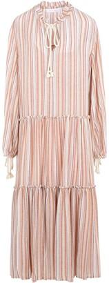See by Chloe Long dresses