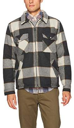 Brixton Men's Casburn Jacket