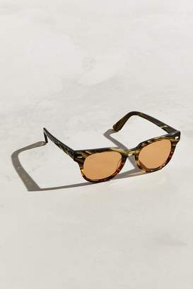 Ray-Ban Gradient Stripe Meteor Sunglasses