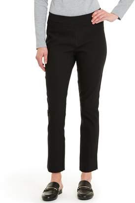 Izod Women's Everyday Pull-On Slim Pants