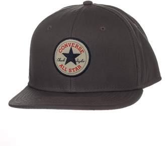 Converse Classic Twill Cap - Charcoal