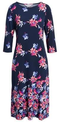 Tommy Bahama Costa Cactus Midi Dress