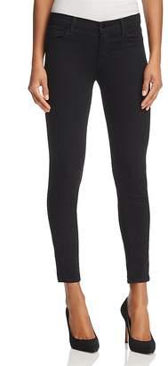 J Brand Crop Skinny Jeans in Vanity