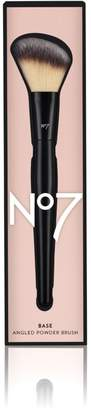 No7 Angled Powder Brush