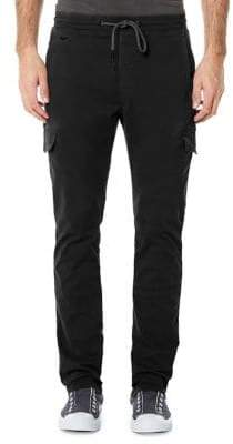Buffalo David Bitton Zoltan Cargo Pants