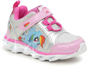 My Little Pony Bonnie Toddler & Youth Light-Up Sneaker - Girl's