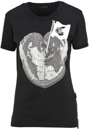 Vivienne Westwood Anglomania Classic Tshirt