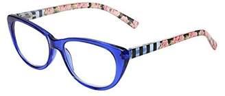 Couture SAV Eyewear (Select-A-Vision) VK Fashion Cateye Reading Glasses 1307