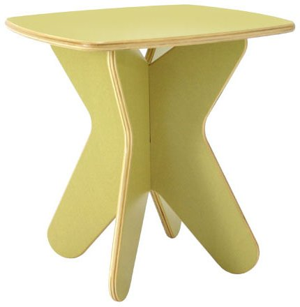 Inmodern - Surfin Side/End Table