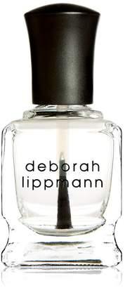 Deborah Lippmann Fast Girls Super Quick-Drying Base Coat