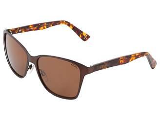 Zeal Optics Laurel Cyn Polarized Sport Sunglasses