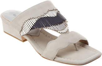Donald J Pliner Darcie Leather Sandal