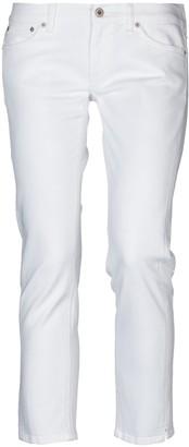 Dondup Denim pants - Item 42701858KQ