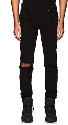 J Brand Men's Mick Distressed Skinny Jeans