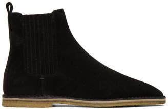 ff3c678db54 Saint Laurent Crepe Sole Shoes For Men - ShopStyle UK