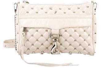 Rebecca Minkoff Embellished M.A.C. Crossbody Bag