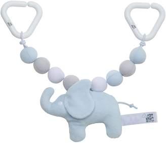 Rätt Start Ratt Start Elephant Marbles Design Pram Toy