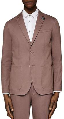 Ted Baker Cliford Piece Dyed Regular Fit Sport Coat