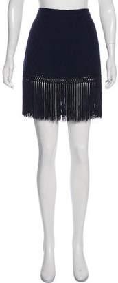 Valentino V Boutique Skirt