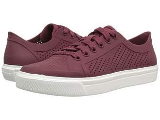 Crocs CitiLane Roka Court Lace up casual Shoes