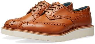 Tricker's Trickers Bourton Vibram Sole Brogue