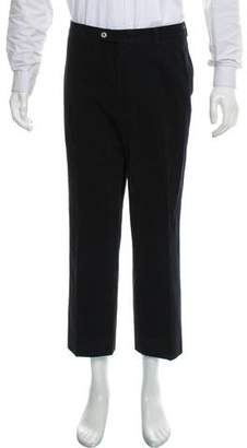 Loro Piana Woven Casual Pants