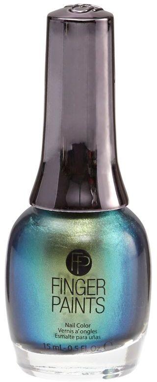 FingerPaints Dimensional Design Nail Color