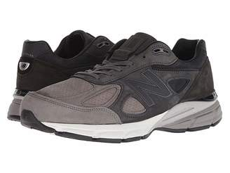 New Balance Made in US M990v4 Final Edition
