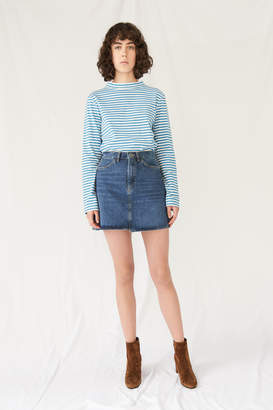 MiH Jeans Cult Skirt