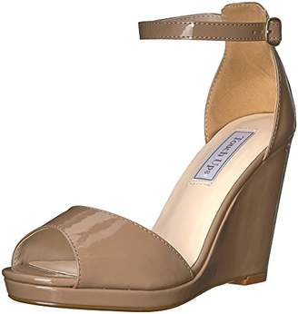 Touch Ups Women's Holly Wedge Sandal