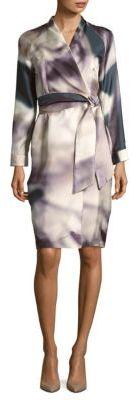 Max MaraStresa Silk Dress