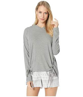 PJ Salvage Slouchy Pullover