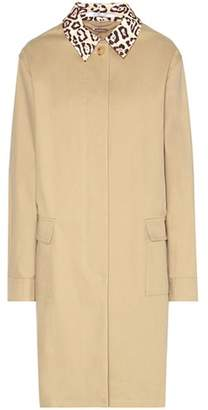 Givenchy Cotton-blend coat