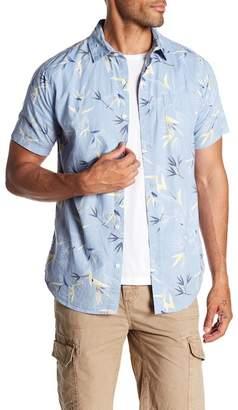 Cotton On & Co. Vintage Prep Short Sleeve Shirt
