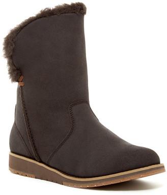 EMU Australia Beach Lo Genuine Sheep Fur Boot $139.95 thestylecure.com