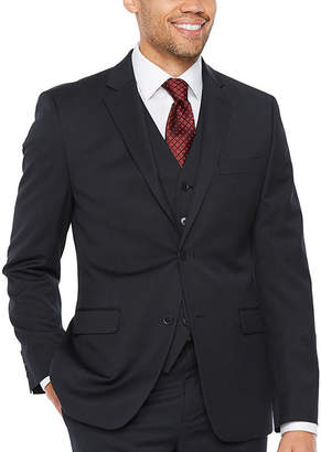COLLECTION Collection by Michael Strahan Slim Fit Suit Jacket
