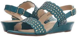 Rose Petals Jolie Women's Sandals