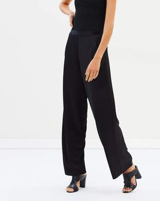 CHRISTOPHER ESBER Bias Trousers