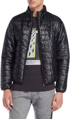 Soul Star Puffer Jacket