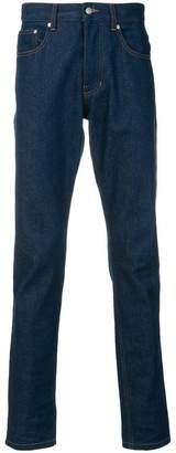 Ami Alexandre Mattiussi Ami 5 Pocket Jeans